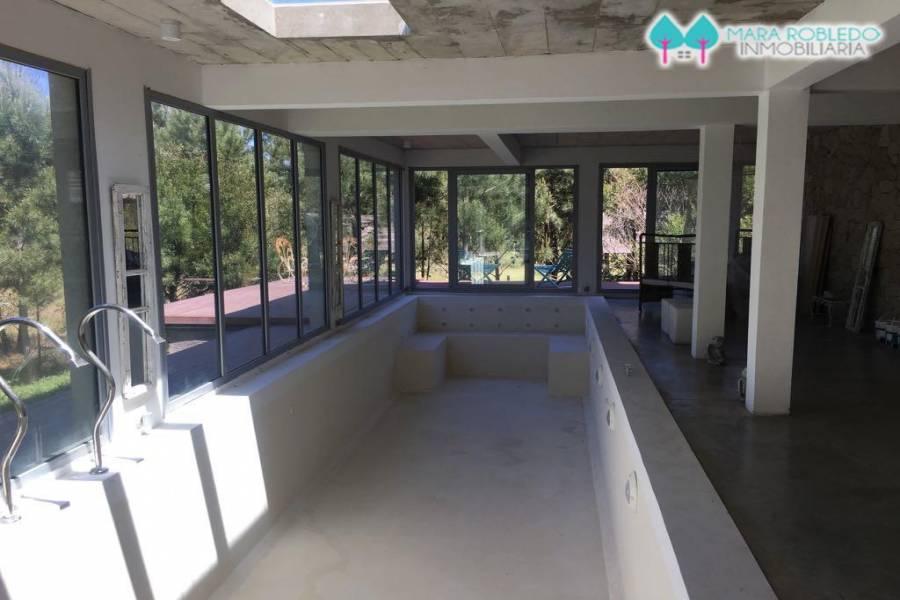 Costa Esmeralda,Buenos Aires,Argentina,6 Bedrooms Bedrooms,8 BathroomsBathrooms,Casas,RESIDENCIAL 2 LOTE 3,5592