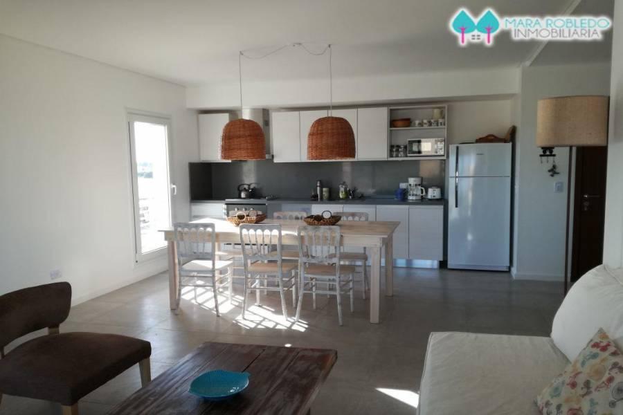 Costa Esmeralda,Buenos Aires,Argentina,2 Bedrooms Bedrooms,2 BathroomsBathrooms,Apartamentos,DPTOS. ALGOLF 19,5611
