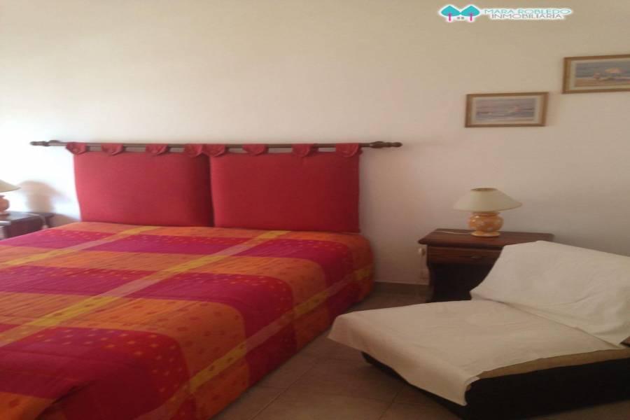 Pinamar,Buenos Aires,Argentina,2 Bedrooms Bedrooms,2 BathroomsBathrooms,Apartamentos,AV BUNGE ,5624