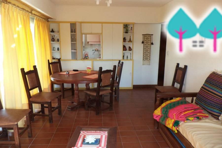 Pinamar,Buenos Aires,Argentina,1 Dormitorio Bedrooms,1 BañoBathrooms,Apartamentos,AV DEL LIBERTADOR 1900,5626