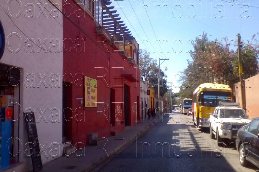 Oaxaca de Juárez,Oaxaca,Mexico,8 BathroomsBathrooms,Bodegas,20 DE NOVIEMBRE,5632
