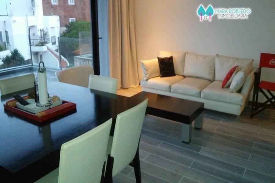 Pinamar,Buenos Aires,Argentina,3 Bedrooms Bedrooms,2 BathroomsBathrooms,Apartamentos,CARACOL 1° PISO AL MAR,5650