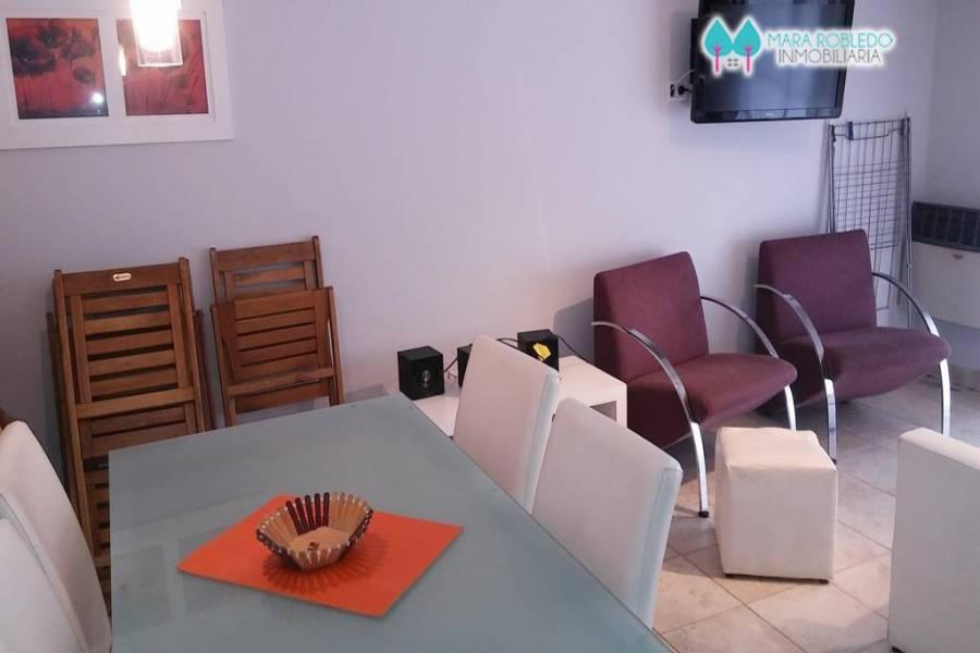 Pinamar,Buenos Aires,Argentina,2 Bedrooms Bedrooms,2 BathroomsBathrooms,Apartamentos,DE LA TIJERETA ,1,5657