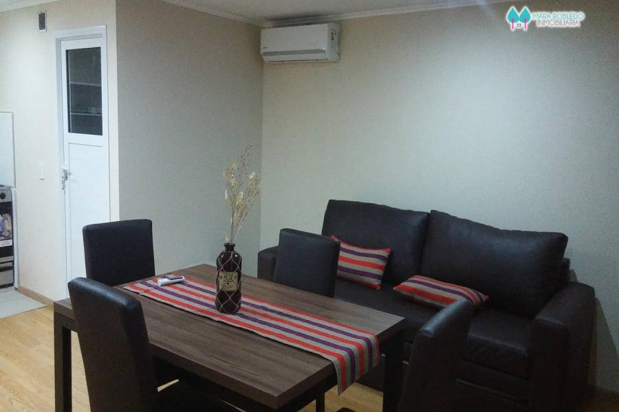 Pinamar,Buenos Aires,Argentina,2 Bedrooms Bedrooms,2 BathroomsBathrooms,Apartamentos,DEL CAZON ,5659