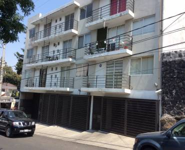 Tlalpan,Distrito Federal,Mexico,2 Bedrooms Bedrooms,2 BathroomsBathrooms,Apartamentos,YUCALPETEN,5663