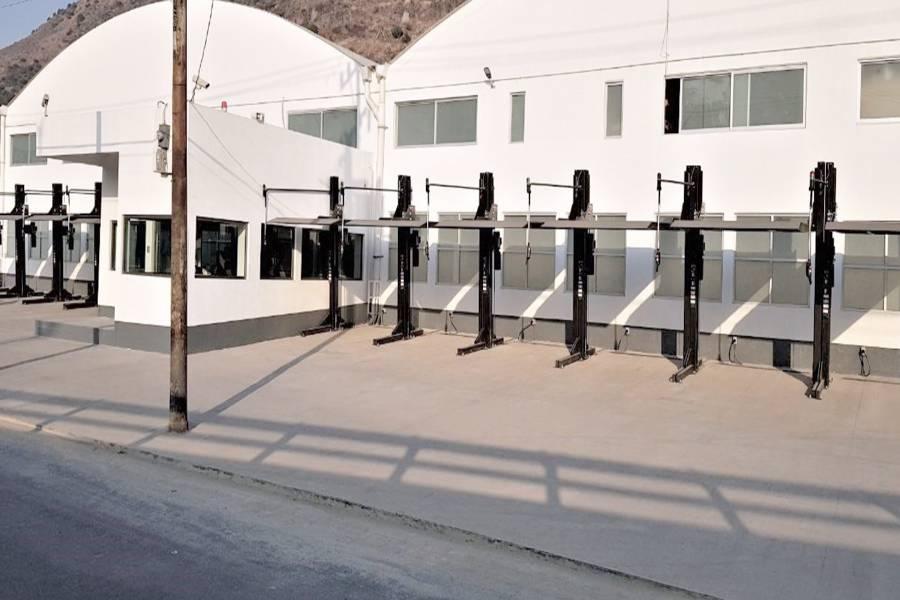 Gustavo A. Madero,Distrito Federal,Mexico,1 BañoBathrooms,Bodegas,Av Puerto Mazatlan,5667