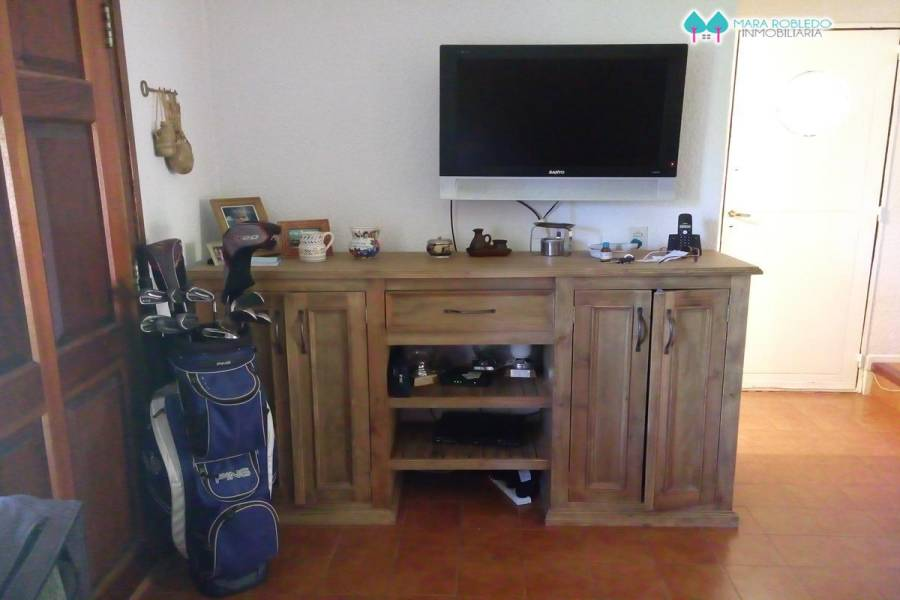 Pinamar,Buenos Aires,Argentina,3 Bedrooms Bedrooms,2 BathroomsBathrooms,Duplex-Triplex,DEL CAZON ,5684