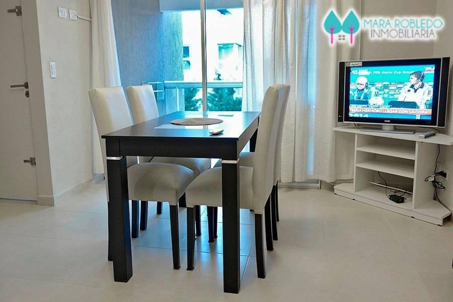 Pinamar,Buenos Aires,Argentina,1 Dormitorio Bedrooms,1 BañoBathrooms,Apartamentos,DEL ODISEO ,2,5685