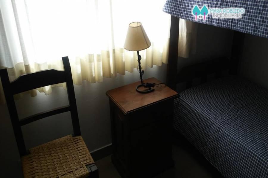 Pinamar,Buenos Aires,Argentina,2 Bedrooms Bedrooms,2 BathroomsBathrooms,Apartamentos,DUNAS ,2,5687
