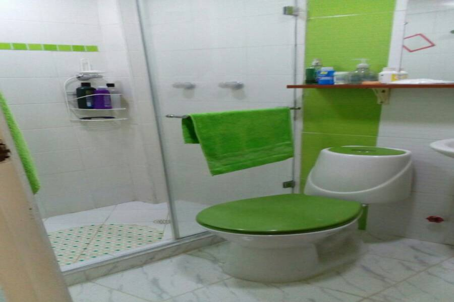 Cali,Valle del Cauca,Colombia,2 Bedrooms Bedrooms,2 BathroomsBathrooms,Apartamentos,U. R. PALMARES DE SALOMIA,44,1,5710
