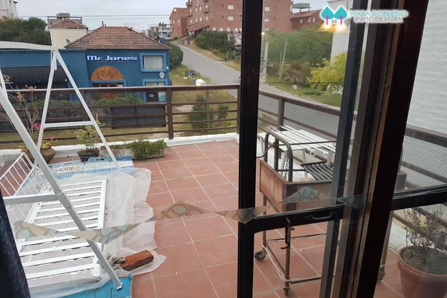 Pinamar,Buenos Aires,Argentina,1 Dormitorio Bedrooms,1 BañoBathrooms,Apartamentos,SIMBAD EL MARINO ,5715