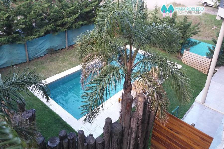 Pinamar,Buenos Aires,Argentina,1 Dormitorio Bedrooms,1 BañoBathrooms,Apartamentos,1 DE JULIO,5726