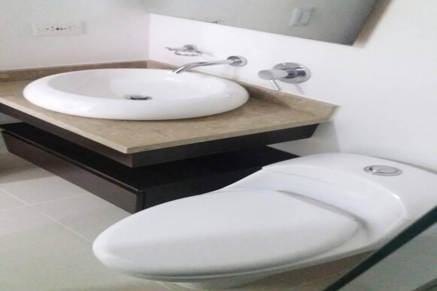 Cali,Valle del Cauca,Colombia,3 Bedrooms Bedrooms,3 BathroomsBathrooms,Apartamentos,santa monica residencial,3,5730