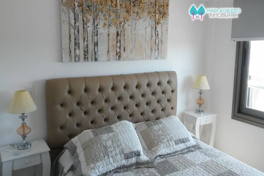 Pinamar,Buenos Aires,Argentina,1 Dormitorio Bedrooms,1 BañoBathrooms,Apartamentos,AV. BUNGE,5,5748