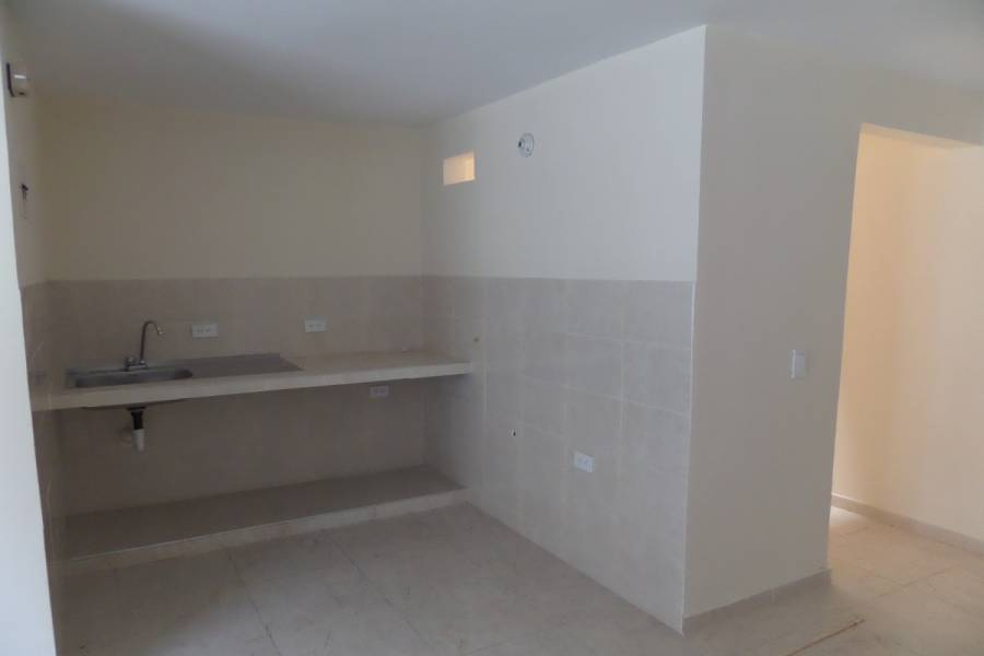 Cali,Valle del Cauca,Colombia,2 Bedrooms Bedrooms,1 BañoBathrooms,Apartamentos,43,5749