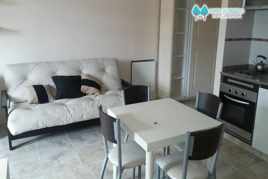 Pinamar,Buenos Aires,Argentina,1 Dormitorio Bedrooms,1 BañoBathrooms,Apartamentos,DE LAS DUNAS ,5794