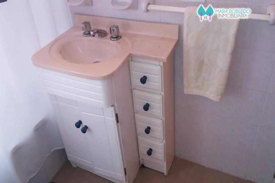 Pinamar,Buenos Aires,Argentina,2 Bedrooms Bedrooms,2 BathroomsBathrooms,Apartamentos,DUNAS ,2,5804