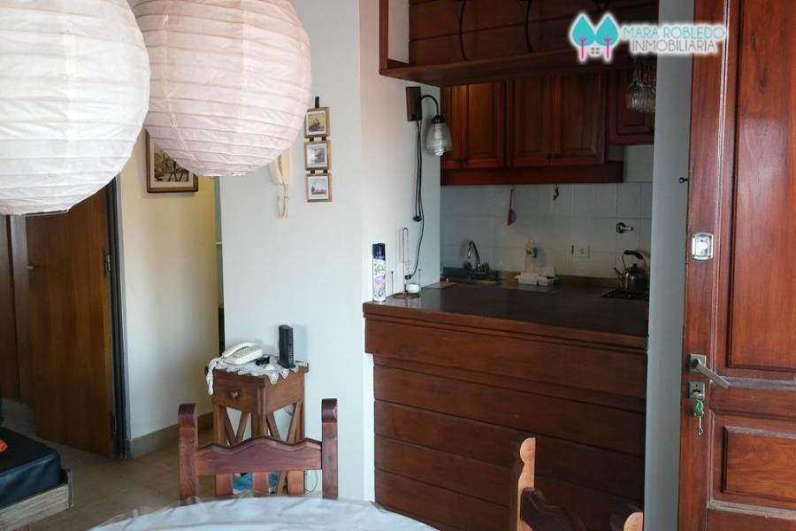 Pinamar,Buenos Aires,Argentina,2 Bedrooms Bedrooms,2 BathroomsBathrooms,Apartamentos,DUNAS ,3,5809