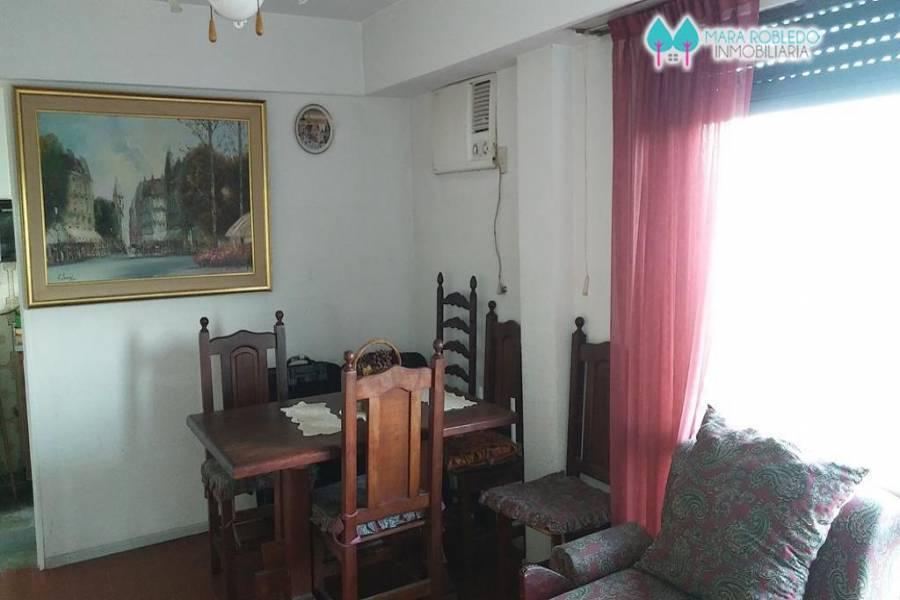 Pinamar,Buenos Aires,Argentina,1 Dormitorio Bedrooms,1 BañoBathrooms,Apartamentos,JASON ,6,5817