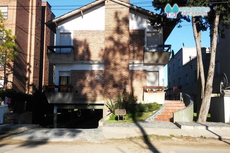Pinamar,Buenos Aires,Argentina,2 Bedrooms Bedrooms,1 BañoBathrooms,Apartamentos,M.PESCADOR,1,5820