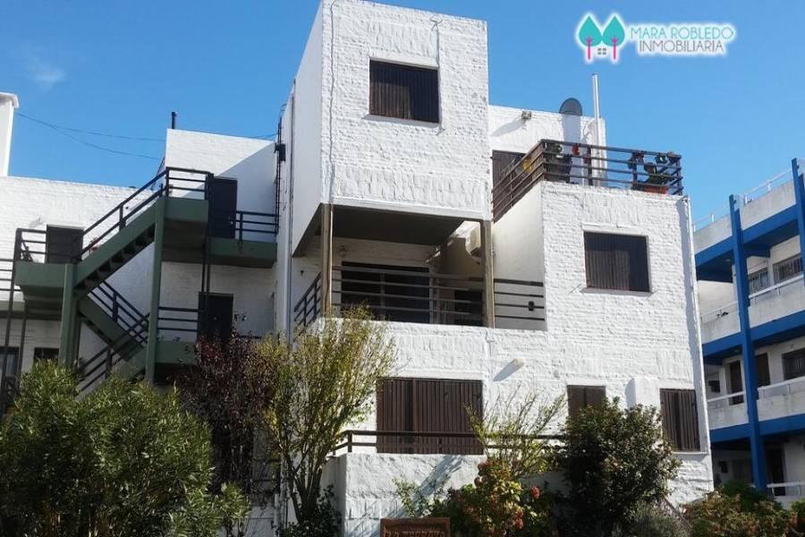 Pinamar,Buenos Aires,Argentina,1 Dormitorio Bedrooms,1 BañoBathrooms,Apartamentos,SIMBAD EL MARINO,5826