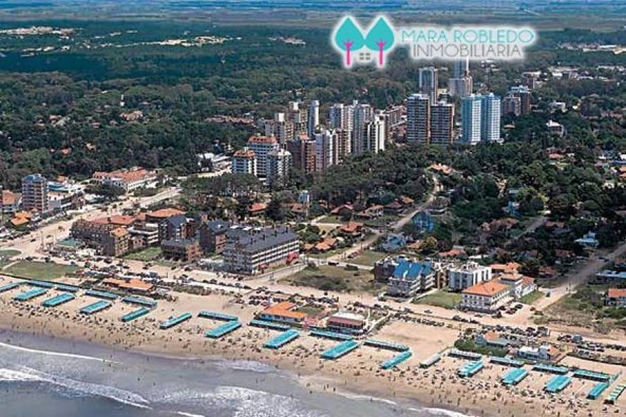 Pinamar,Buenos Aires,Argentina,Lotes-Terrenos,CUL DE SAC DE LANGOSTA,5831