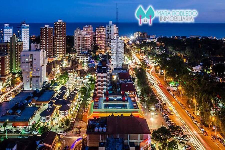 Pinamar,Buenos Aires,Argentina,Lotes-Terrenos,DEL PALOMIN,5834