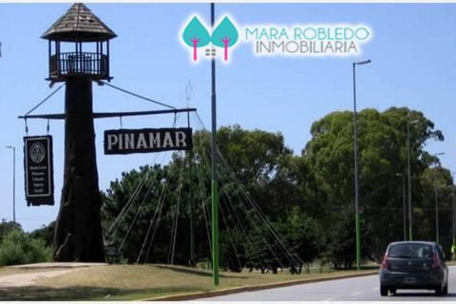 Pinamar,Buenos Aires,Argentina,Lotes-Terrenos,LOS ALAMOS,5842