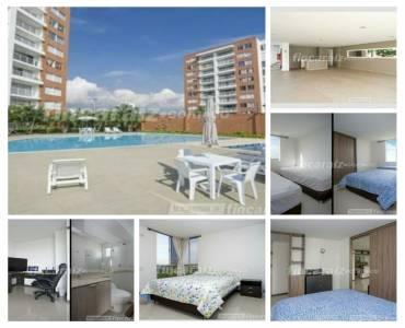 Cali,Valle del Cauca,Colombia,Apartamentos,9,5877