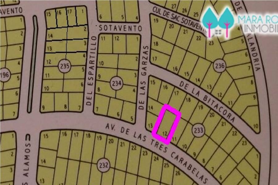 Pinamar,Buenos Aires,Argentina,Lotes-Terrenos,ZONA ALAMOS,5881