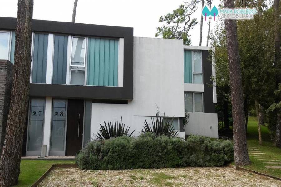 Carilo,Buenos Aires,Argentina,2 Bedrooms Bedrooms,1 BañoBathrooms,Apartamentos,BANDURRIA ,5891