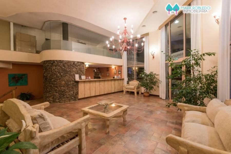 Carilo,Buenos Aires,Argentina,1 Dormitorio Bedrooms,2 BathroomsBathrooms,Apartamentos,CEREZO ,5892