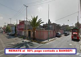 Iztapalapa,Distrito Federal,Mexico,Lotes-Terrenos,JUAN ESCUTIA,5903