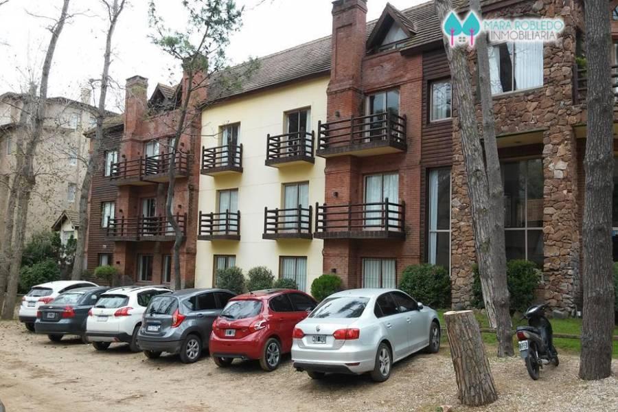 Carilo,Buenos Aires,Argentina,1 Dormitorio Bedrooms,2 BathroomsBathrooms,Apartamentos,CEREZO ,5907