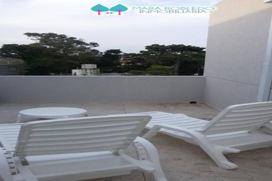 Valeria del Mar,Buenos Aires,Argentina,1 Dormitorio Bedrooms,1 BañoBathrooms,Apartamentos,HUBAC,5954