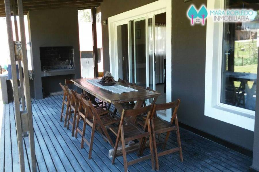 Costa Esmeralda,Buenos Aires,Argentina,3 Bedrooms Bedrooms,2 BathroomsBathrooms,Casas,DEPORTIVO 236 ,5981