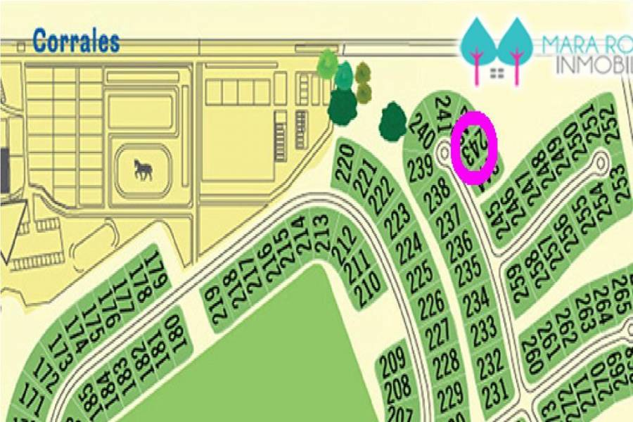 Costa Esmeralda,Buenos Aires,Argentina,3 Bedrooms Bedrooms,3 BathroomsBathrooms,Casas,ECUESTRE,5983