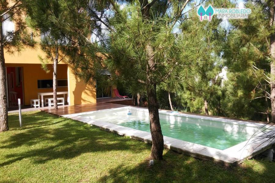 Costa Esmeralda,Buenos Aires,Argentina,5 Bedrooms Bedrooms,4 BathroomsBathrooms,Casas,GOLF 2 LOTE 308,6007