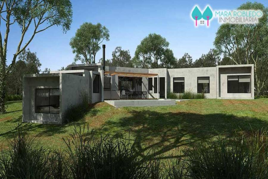 Costa Esmeralda,Buenos Aires,Argentina,4 Bedrooms Bedrooms,2 BathroomsBathrooms,Casas,GOLF 2 LOTE 635,6018