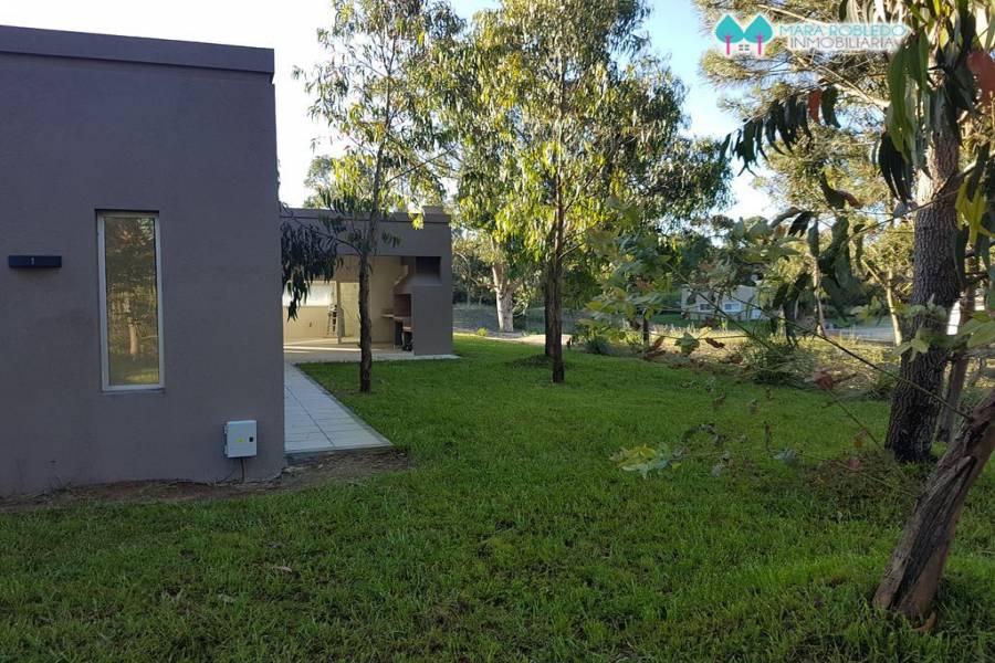 Costa Esmeralda,Buenos Aires,Argentina,3 Bedrooms Bedrooms,2 BathroomsBathrooms,Casas,SENDEROS III 340,6058