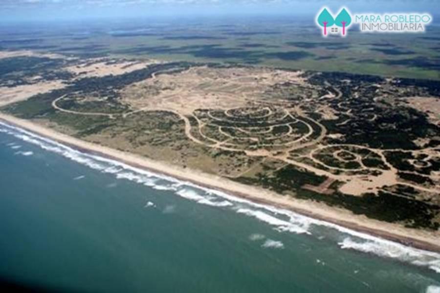 Costa Esmeralda,Buenos Aires,Argentina,Lotes-Terrenos,DEPORTIVO 2 LOTE 235,6060