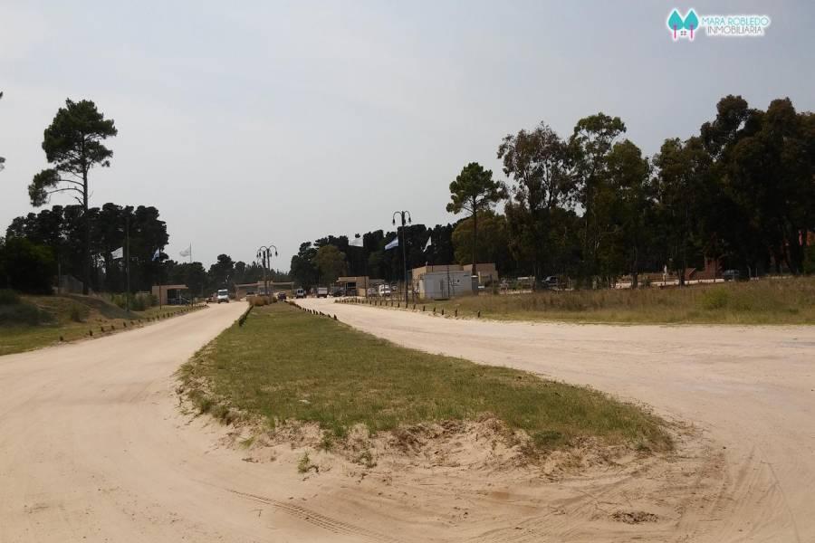 Costa Esmeralda,Buenos Aires,Argentina,Lotes-Terrenos,SENDEROS 3 LOTE 240,6123