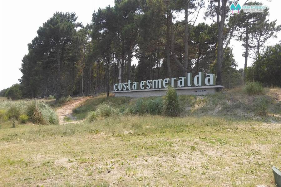 Costa Esmeralda,Buenos Aires,Argentina,Lotes-Terrenos,SENDEROS III LOTE 175,6129