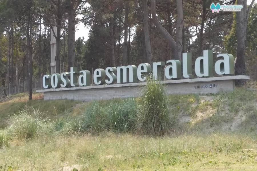 Costa Esmeralda,Buenos Aires,Argentina,Lotes-Terrenos,SENDEROS III LOTE 437,6134