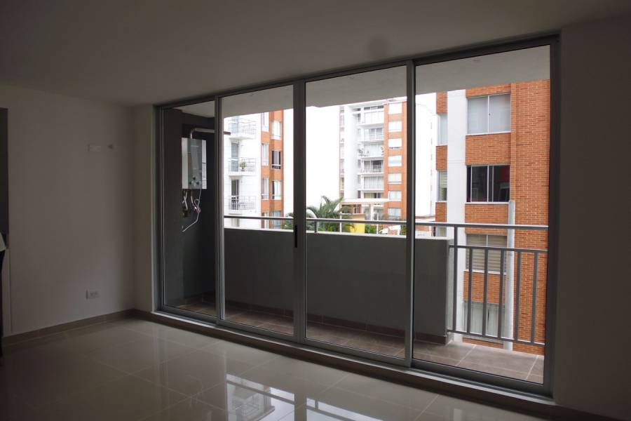 Cali,Valle del Cauca,Colombia,2 Bedrooms Bedrooms,2 BathroomsBathrooms,Apartamentos,20,6174