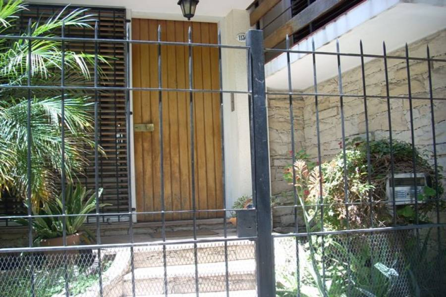 Caballito,Capital Federal,Argentina,2 Bedrooms Bedrooms,1 BañoBathrooms,Casas,MENDEZ DE ANDES ,6176