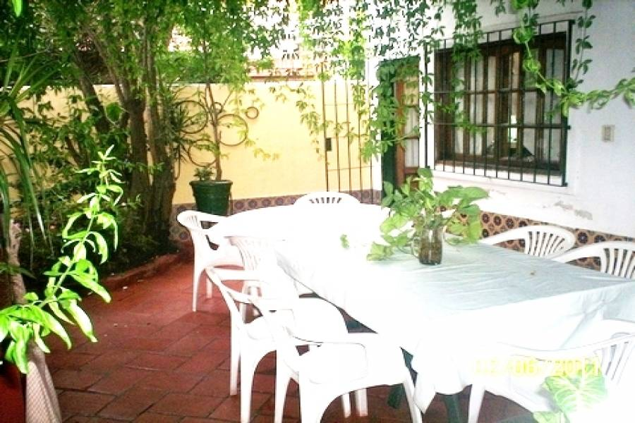 Floresta,Capital Federal,Argentina,2 Bedrooms Bedrooms,1 BañoBathrooms,Casas,JOSE BONIFACIO ,6194