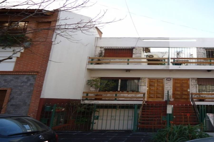 Floresta,Capital Federal,Argentina,2 Bedrooms Bedrooms,1 BañoBathrooms,Casas,AZUL,6211