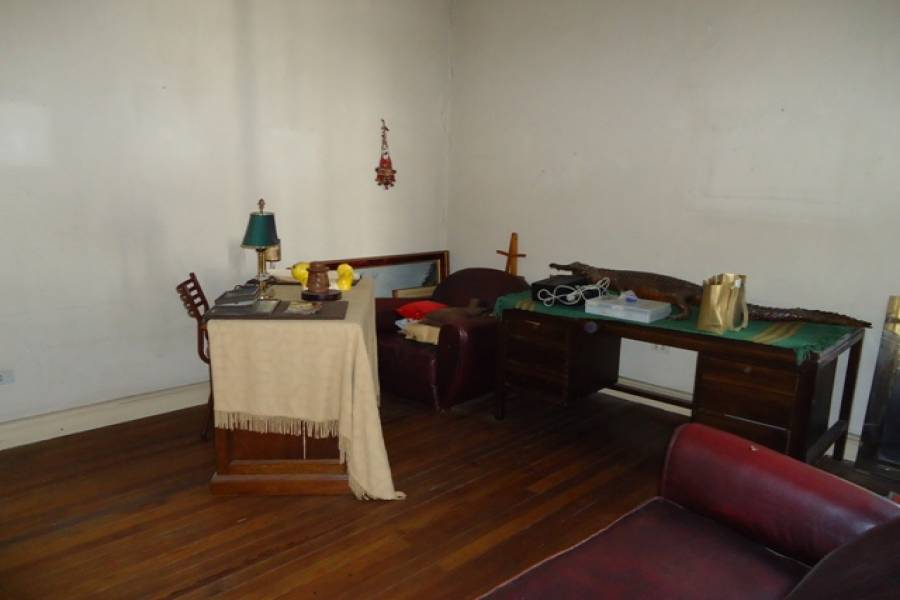 Flores,Capital Federal,Argentina,2 Bedrooms Bedrooms,1 BañoBathrooms,Casas,ESPARTACO ,6219