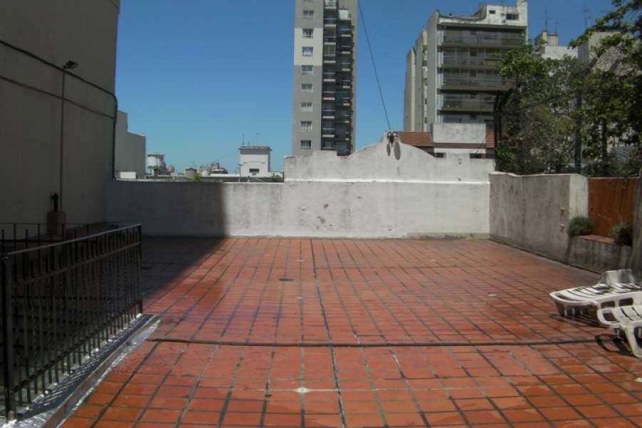 Boedo,Capital Federal,Argentina,2 Bedrooms Bedrooms,1 BañoBathrooms,Casas,HUMBERTO PRIMO,6220